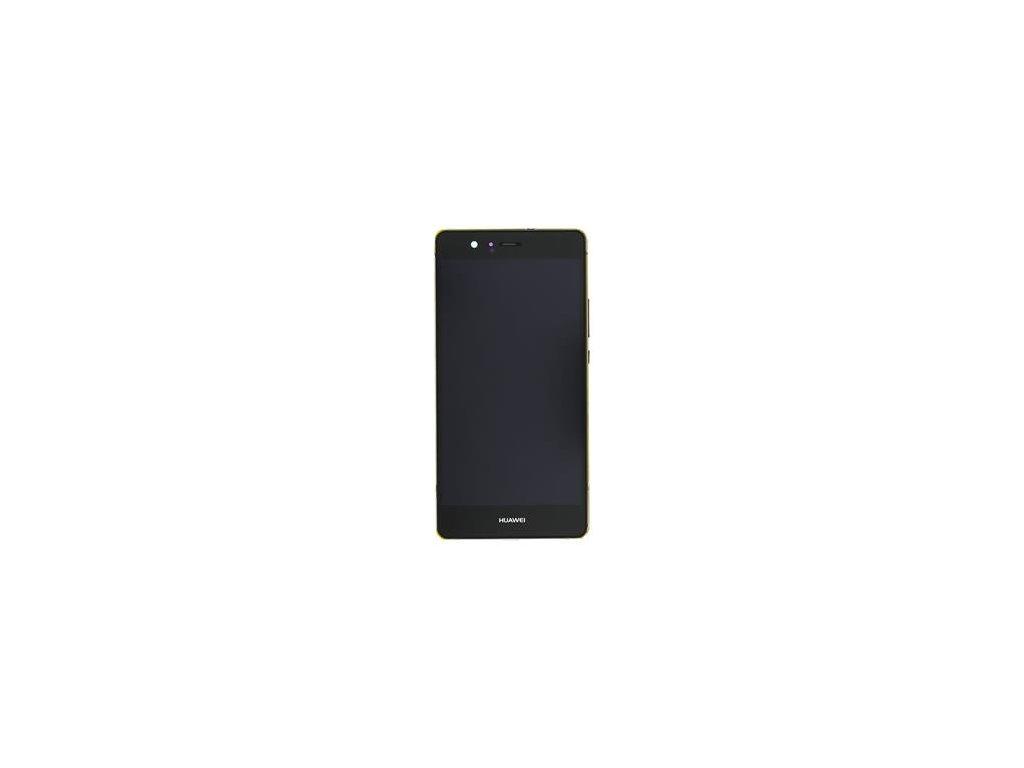 Huawei P9 Lite - Výměna LCD displeje vč. dotykového skla