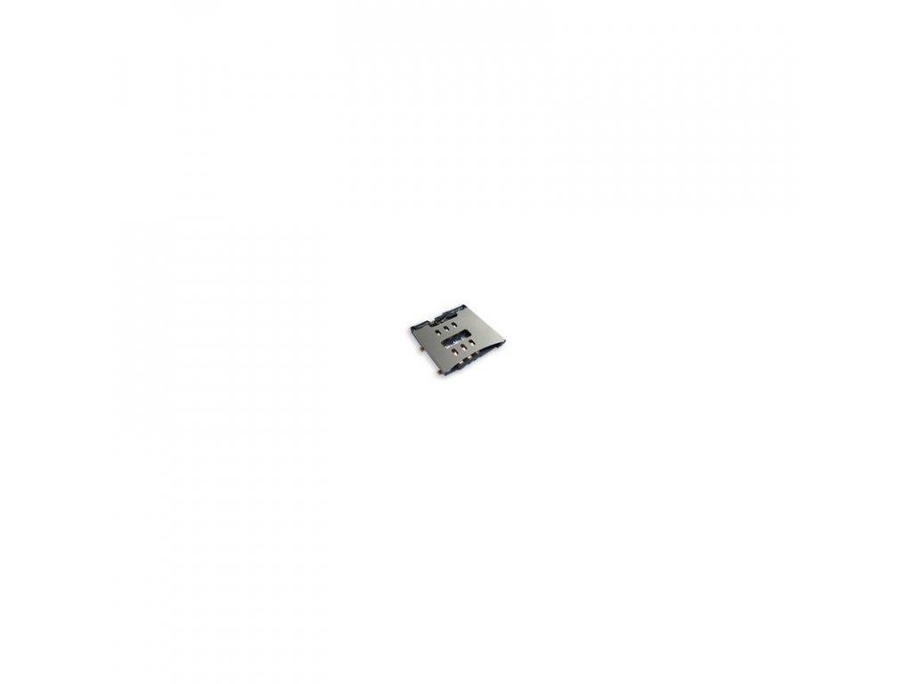 Nokia Lumia 820 - Výměna čtečky SIM karty