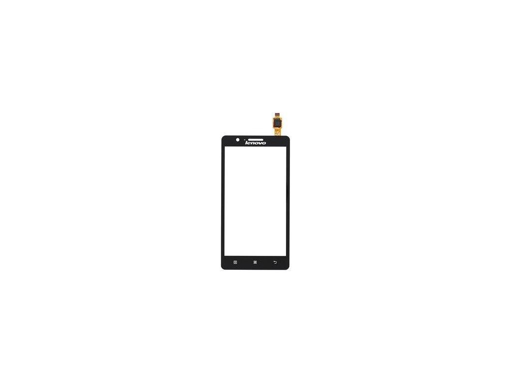 Lenovo A536 - Výměna dotykového skla