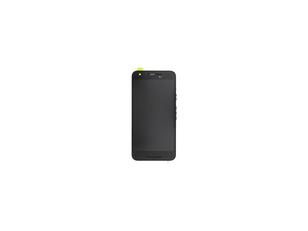 LG Nexus 5x (H791) - Výměna LCD displeje vč. dotykového skla