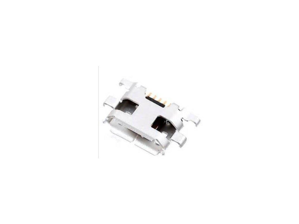 Sony Xperia L (C2105) - Výměna nabíjecího konektoru micro USB
