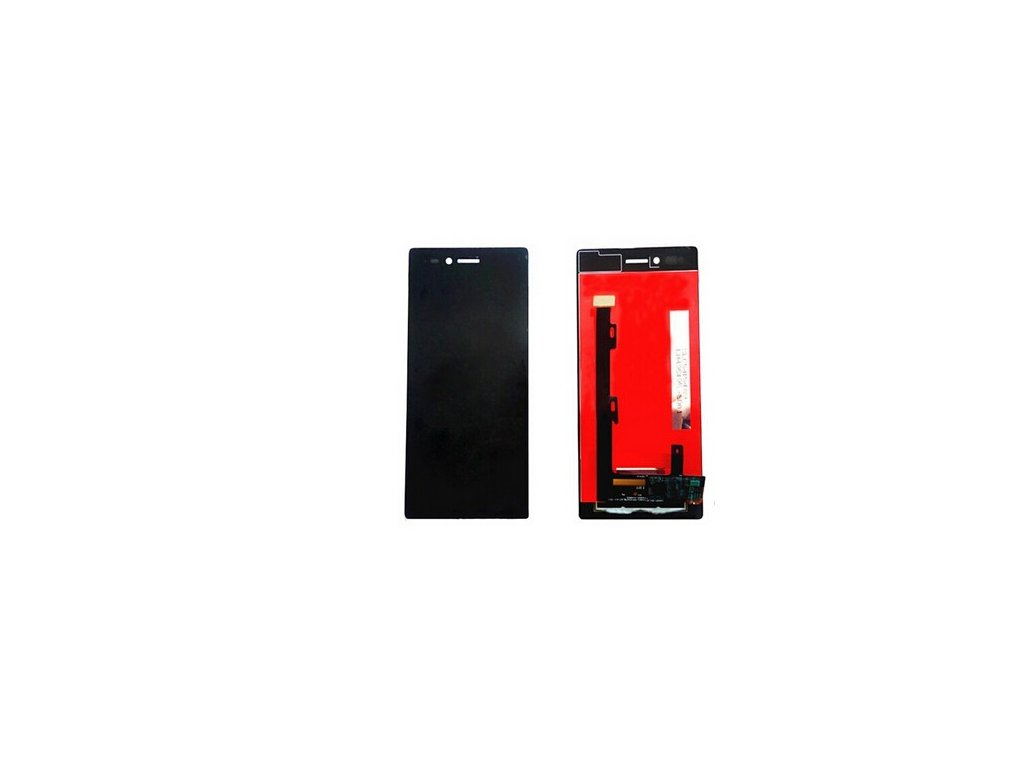 Lenovo Vibe Shot - Výměna LCD displeje vč. dotykového skla