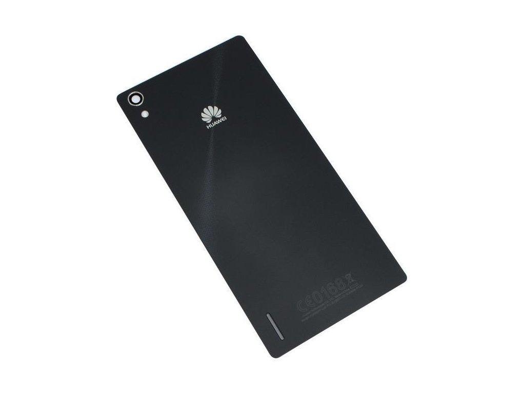 Huawei P7 - Výměna zadního krytu baterie
