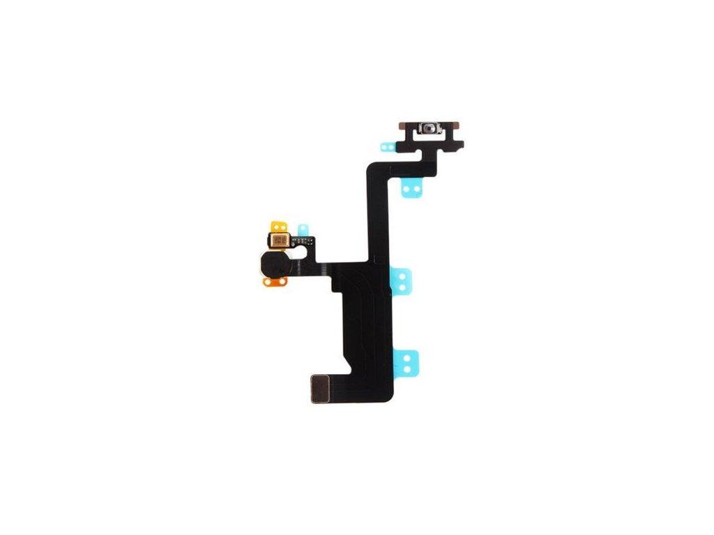 iPhone 6 - Výměna tlačítka on/off