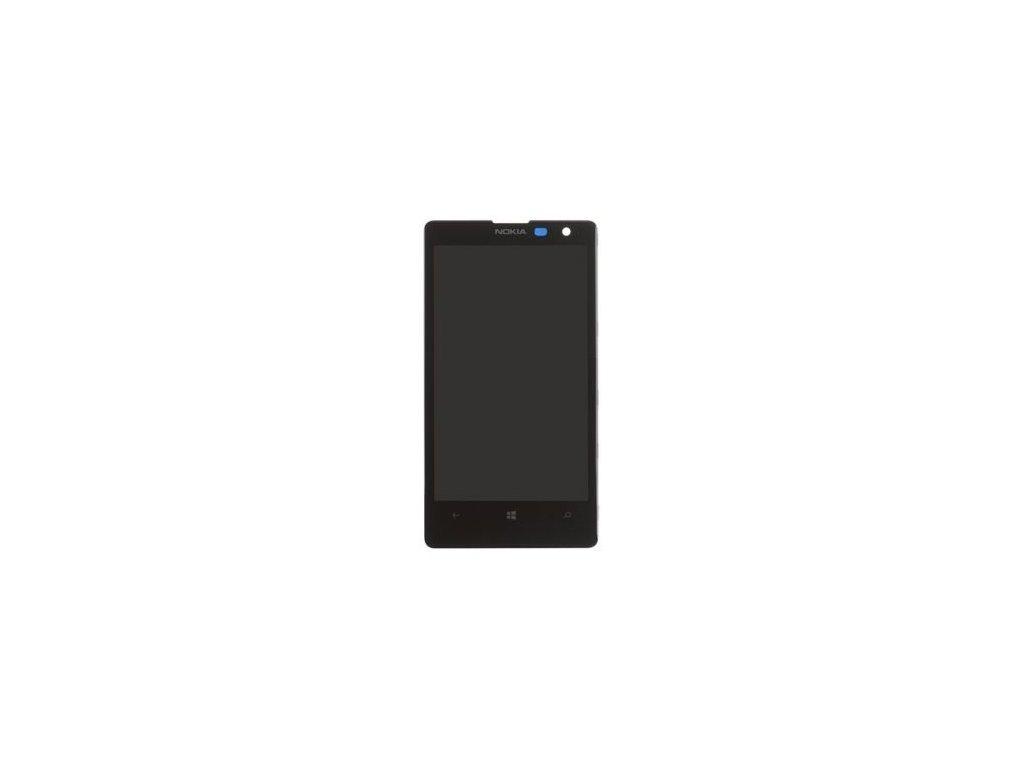 Nokia Lumia 1020  - Výměna LCD displeje vč. dotykového skla