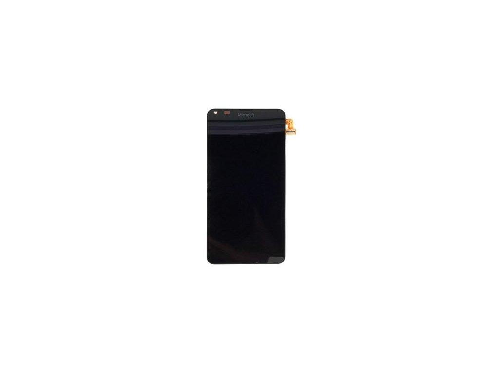 Microsoft Lumia 640  - Výměna LCD displeje vč. dotykového skla