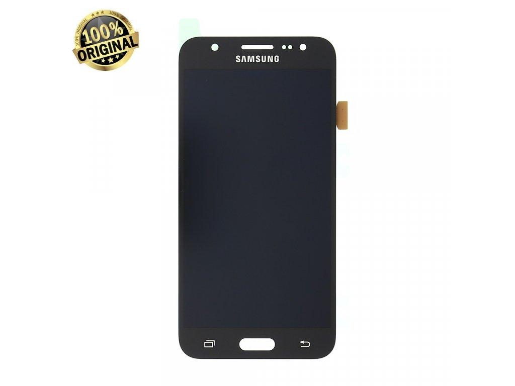 Samsung Galaxy J5 (J500) - Výměna LCD displeje vč. dotykového skla