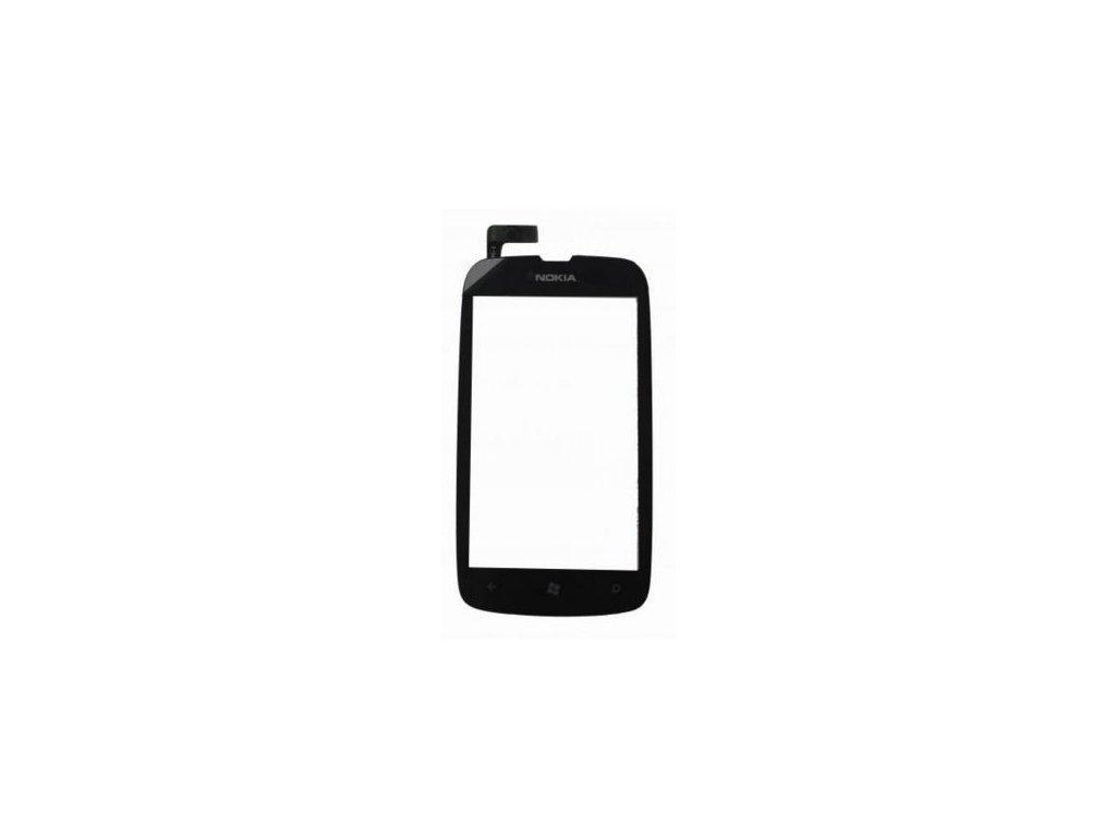 Nokia Lumia 510 - Výměna dotykového skla
