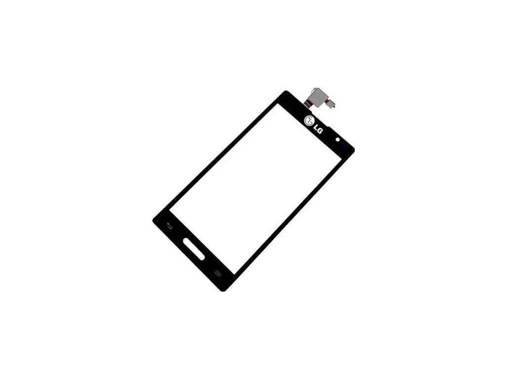 LG Optimus L9 (P760) - Výměna dotykového skla