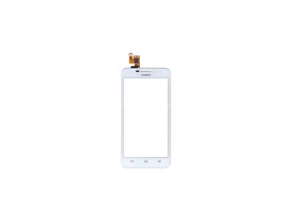 Huawei G630 - Výměna dotykového skla