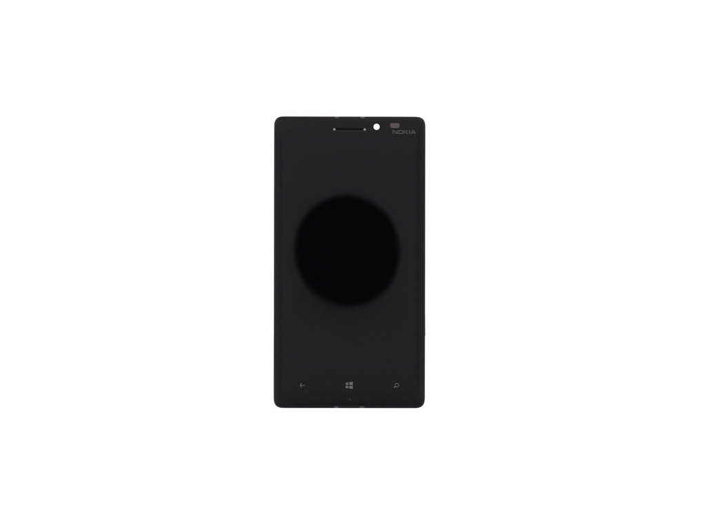 Nokia Lumia 930 - Výměna LCD displeje vč. dotykového skla