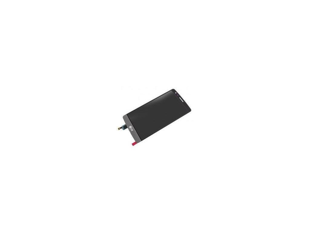 LG G3 mini (D722) - Výměna LCD displeje vč. dotykového skla