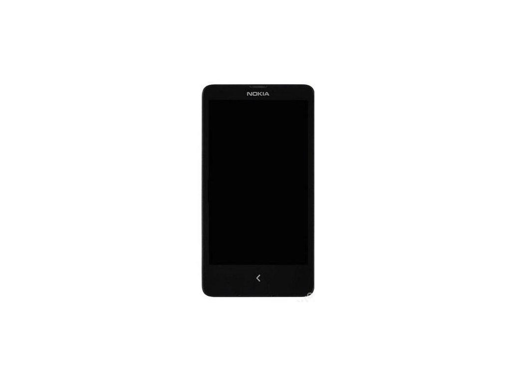 Nokia Lumia X - Výměna LCD displeje vč. dotykového skla