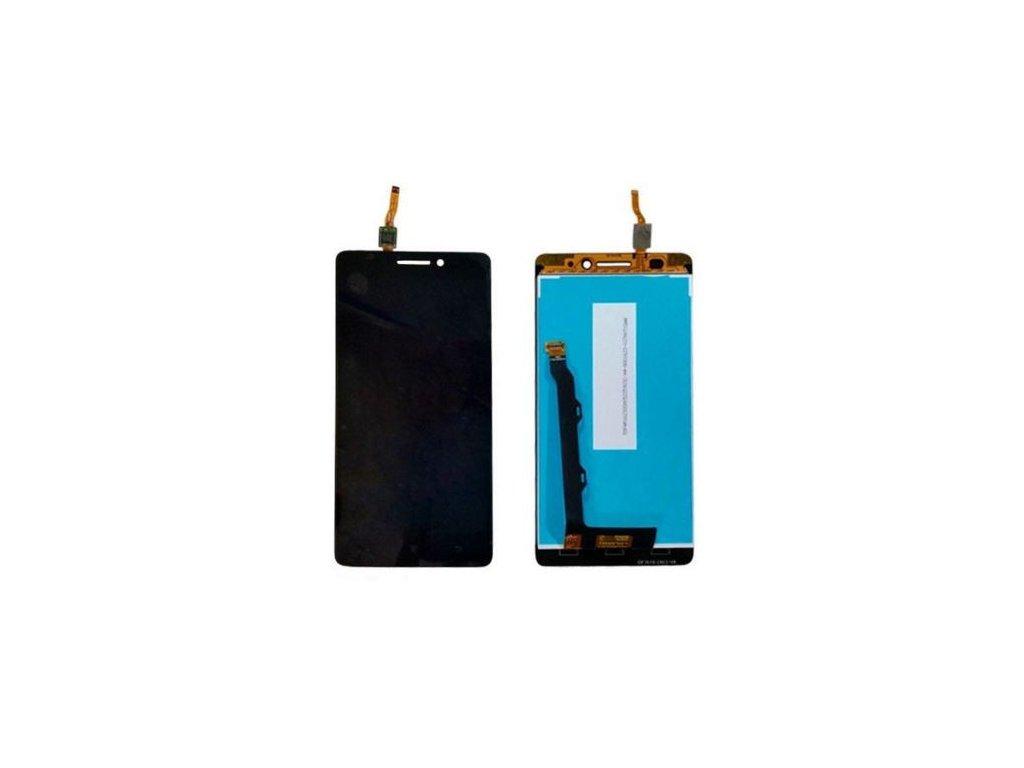 Lenovo A7000 - Výměna LCD displeje vč. dotykového skla