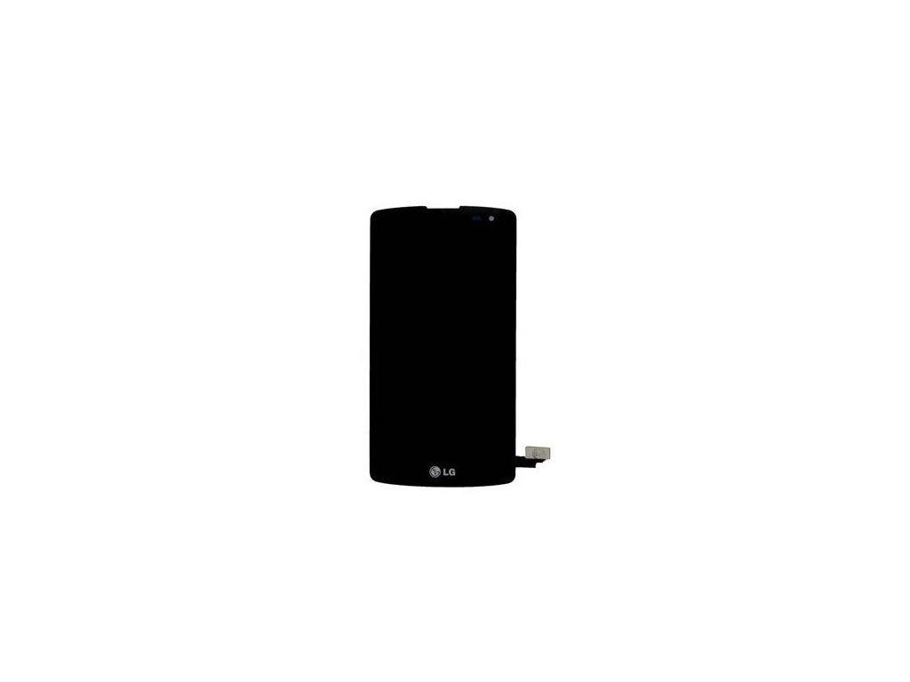 LG F60 (D390n) - Výměna LCD displeje vč. dotykového skla