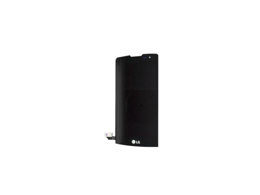 LG Leon (H340) - Výměna LCD displeje vč. dotykového skla
