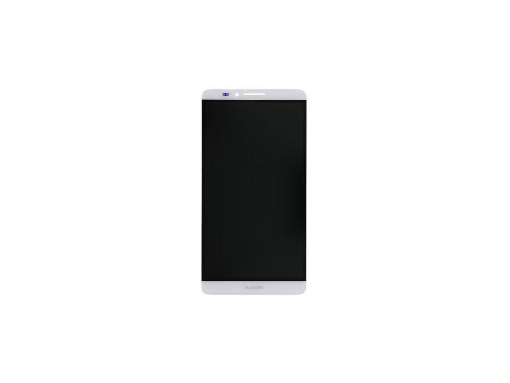 Huawei Mate 7 – Výměna LCD displeje vč. dotykového skla