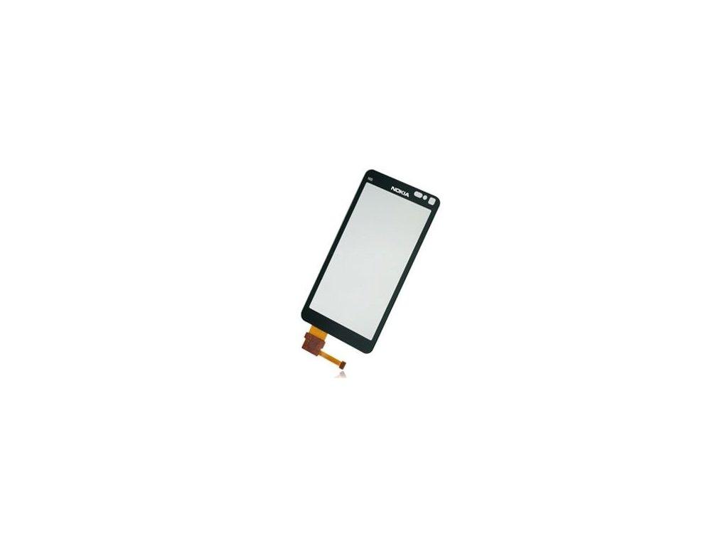 Nokia N8 - Výměna dotykového skla