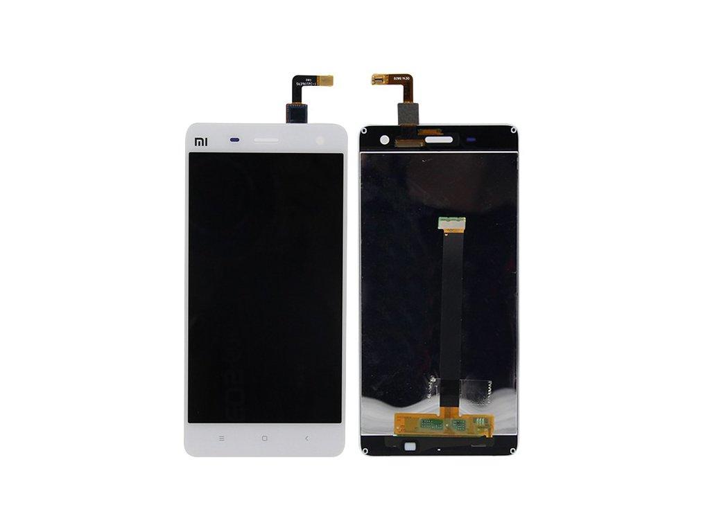 Xiaomi Mi4 - Výměna LCD displeje vč. dotykového skla