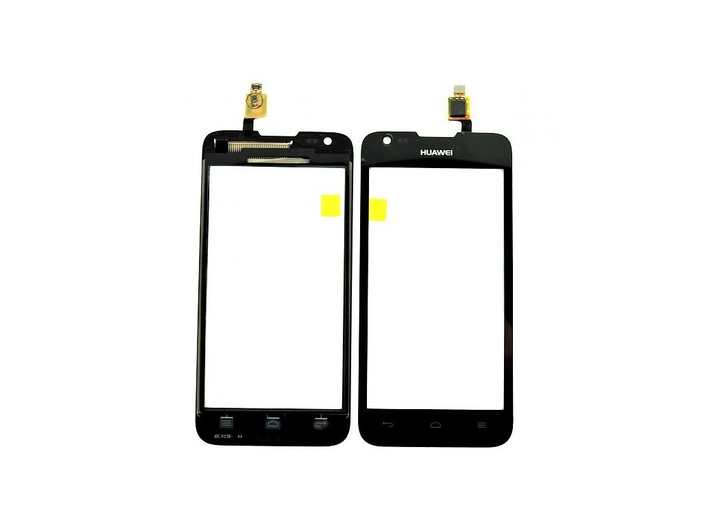 Huawei Y550 - Výměna dotykového skla