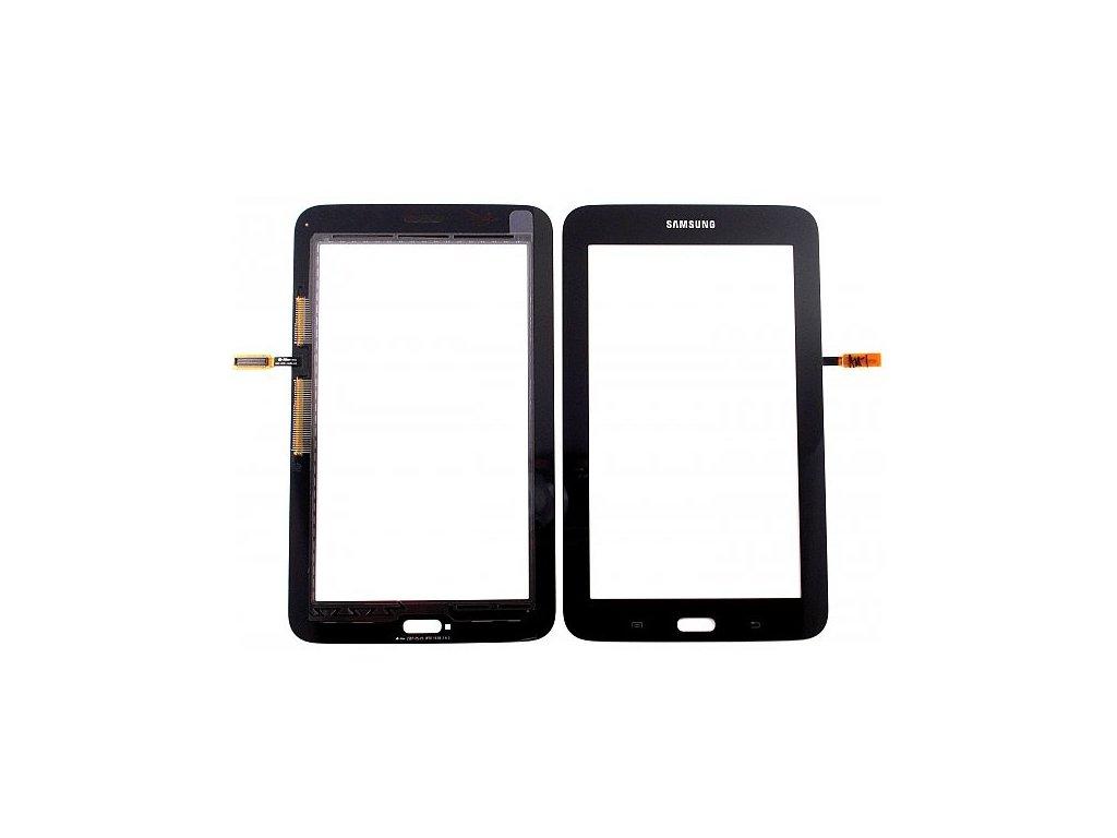 Samsung Galaxy Tab 3 Lite (T110,T111) - Výměna dotykového skla