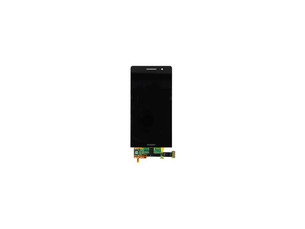 Huawei P6 - Výměna LCD displeje vč. dotykového skla