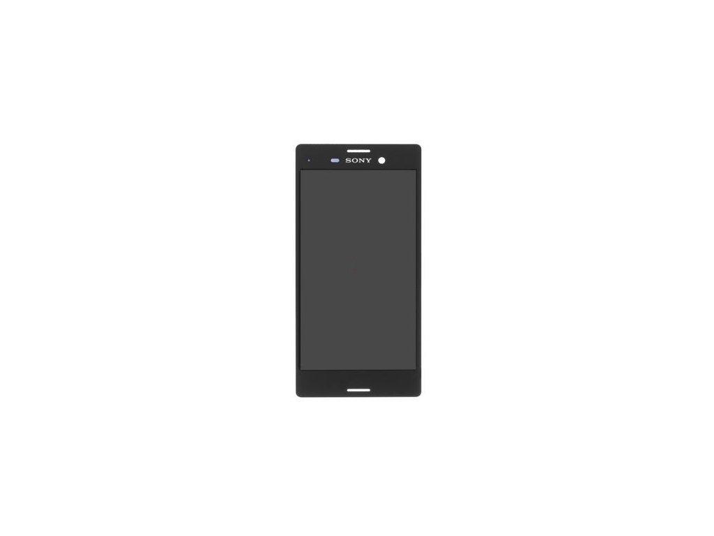 Sony Xperia M4 AQUA (E2303) - Výměna LCD displeje vč. dotykového skla