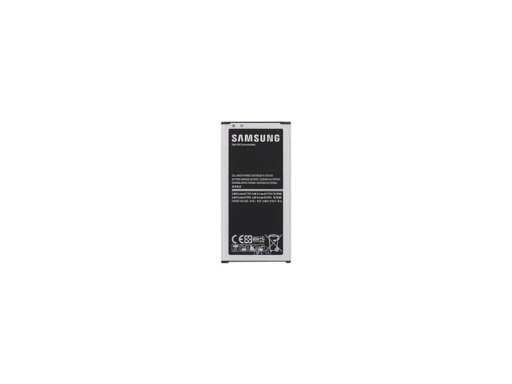 Samsung Galayx S5 (G900) - Výměna baterie