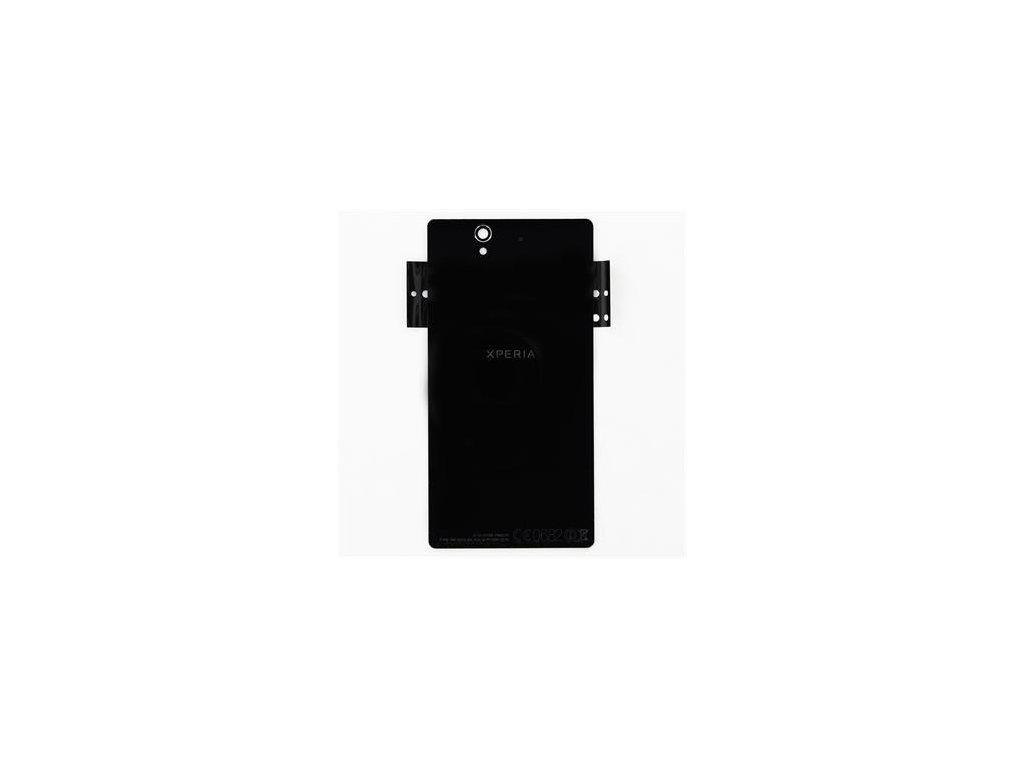 Sony Xperia Z (C6603) - Výměna zadního krytu
