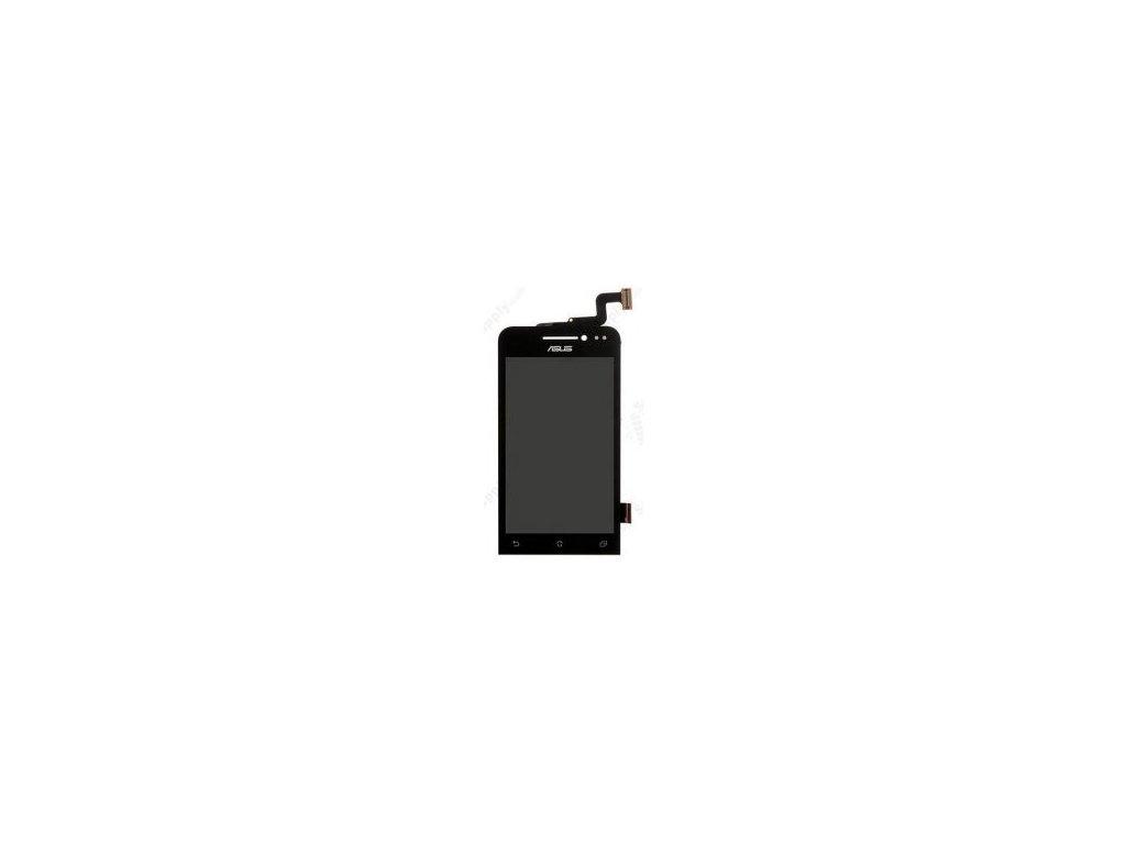 Asus Zenfone 5 - Výměna LCD displeje vč. dotykového skla