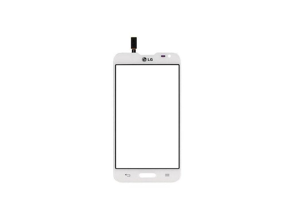 LG L70 - Výměna dotykového skla