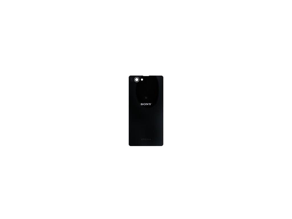 Sony Xperia Z1compact D5503 - Výměna zadního krytu