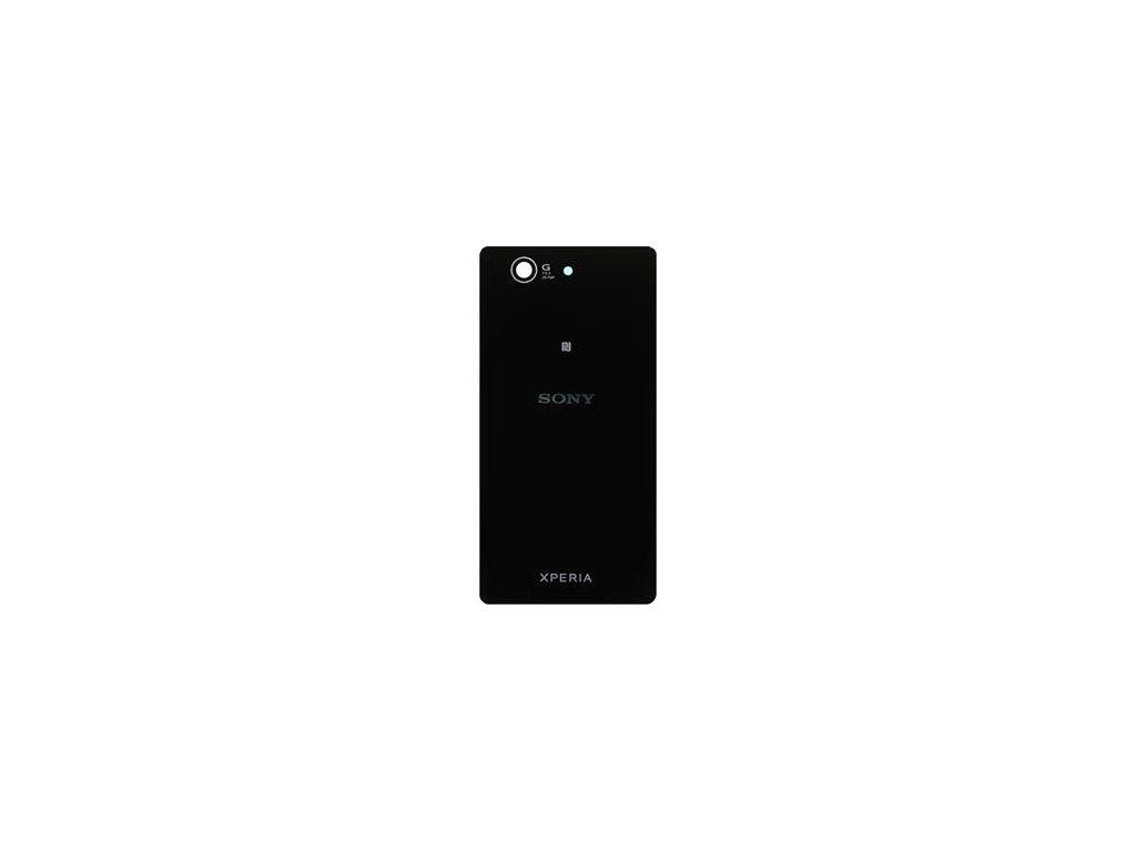 Sony Xperia Z3 compact - Výměna zadního krytu