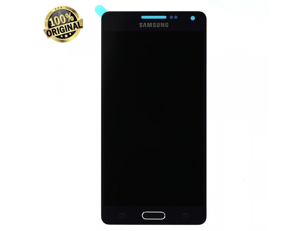 Samsung Galaxy A5 A500F - Výměna LCD displeje vč. dotykového skla