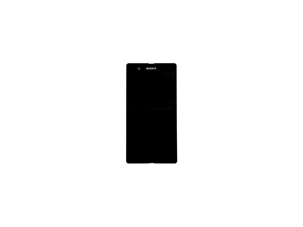 Sony Xperia Z1 C6903 - Výměna LCD displeje vč. dotykového skla