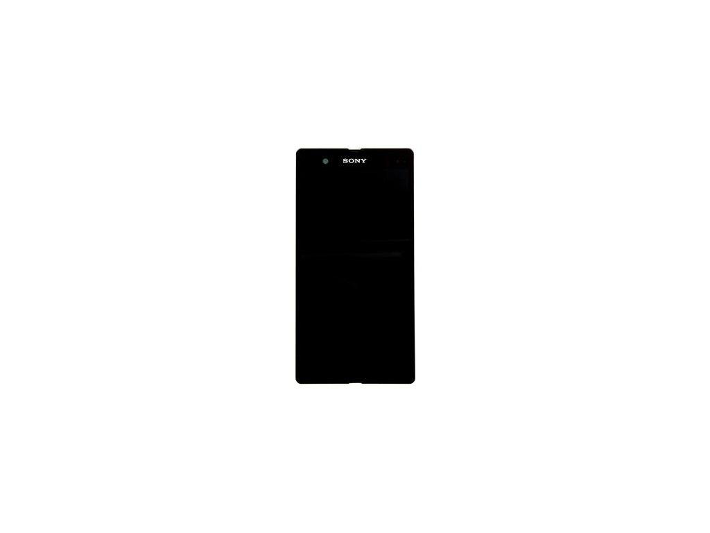 Sony Xperia Z C6603 - Výměna LCD displeje vč. dotykového skla