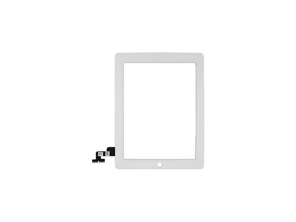 iPad 4 - Výměna dotykového skla