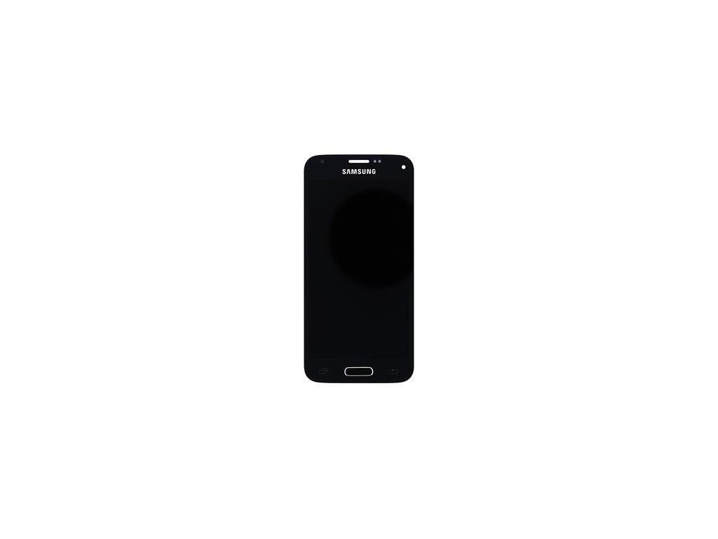 Samsung S5 mini G800 - Výměna LCD displeje vč. dotykového skla