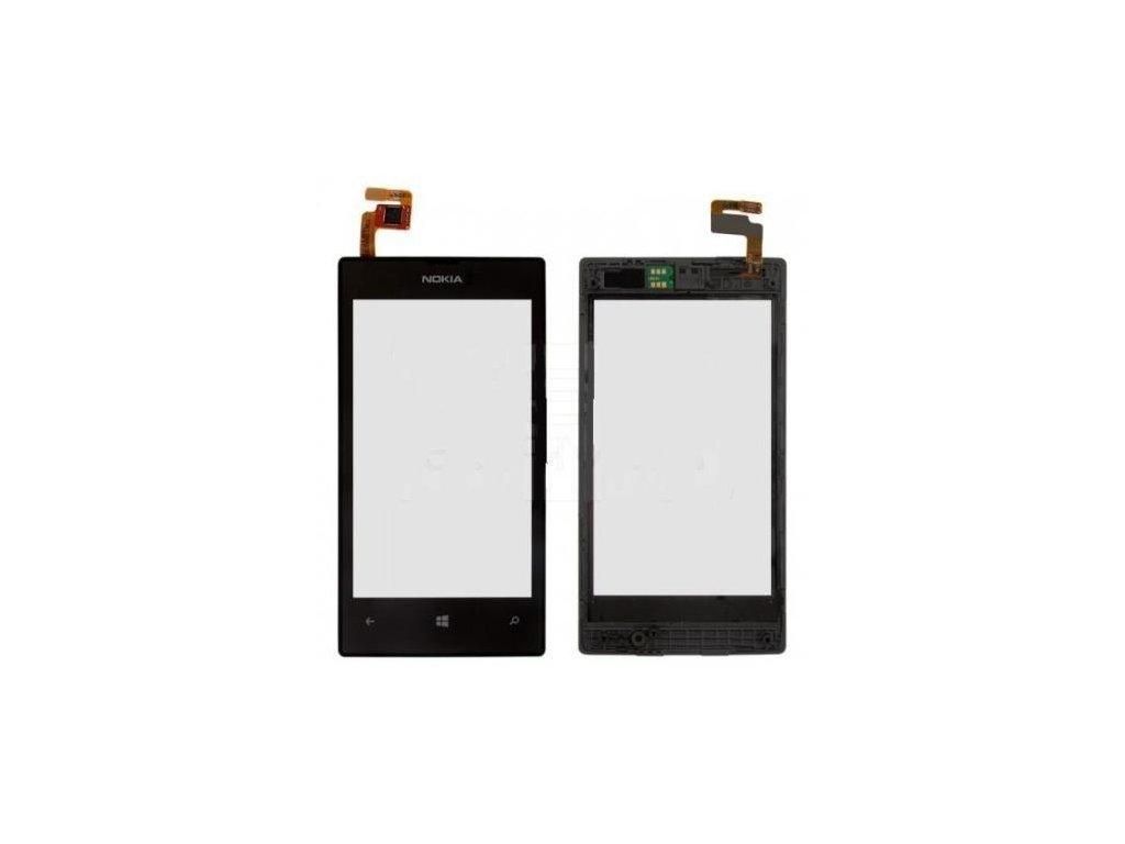 Nokia Lumia 520 - Výměna dotykového skla
