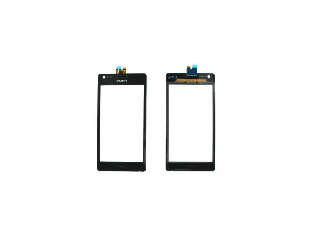 Sony Xperia M (C1905,C2005) - Výměna dotykového skla