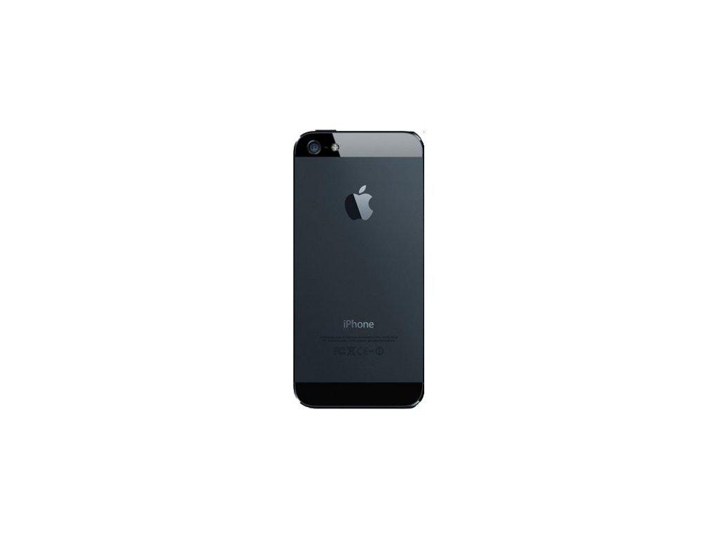 iPhone 5S - Výměna zadního krytu