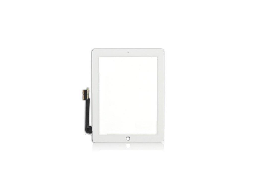 iPad 3 - Výměna dotykového skla