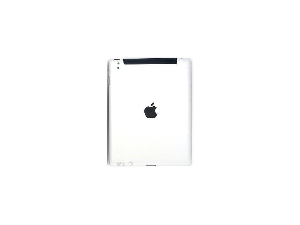 iPad 2 - Výměna zadního krytu