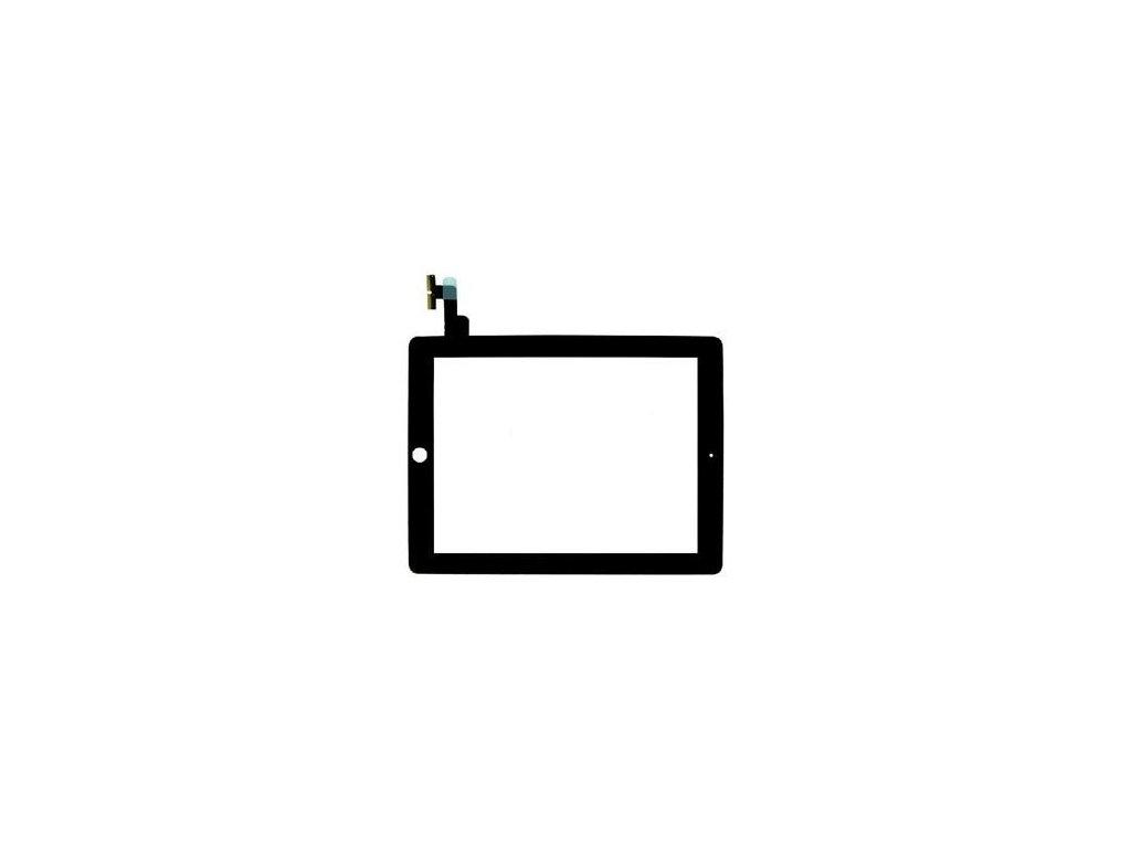 iPad 2 - Výměna dotykového skla