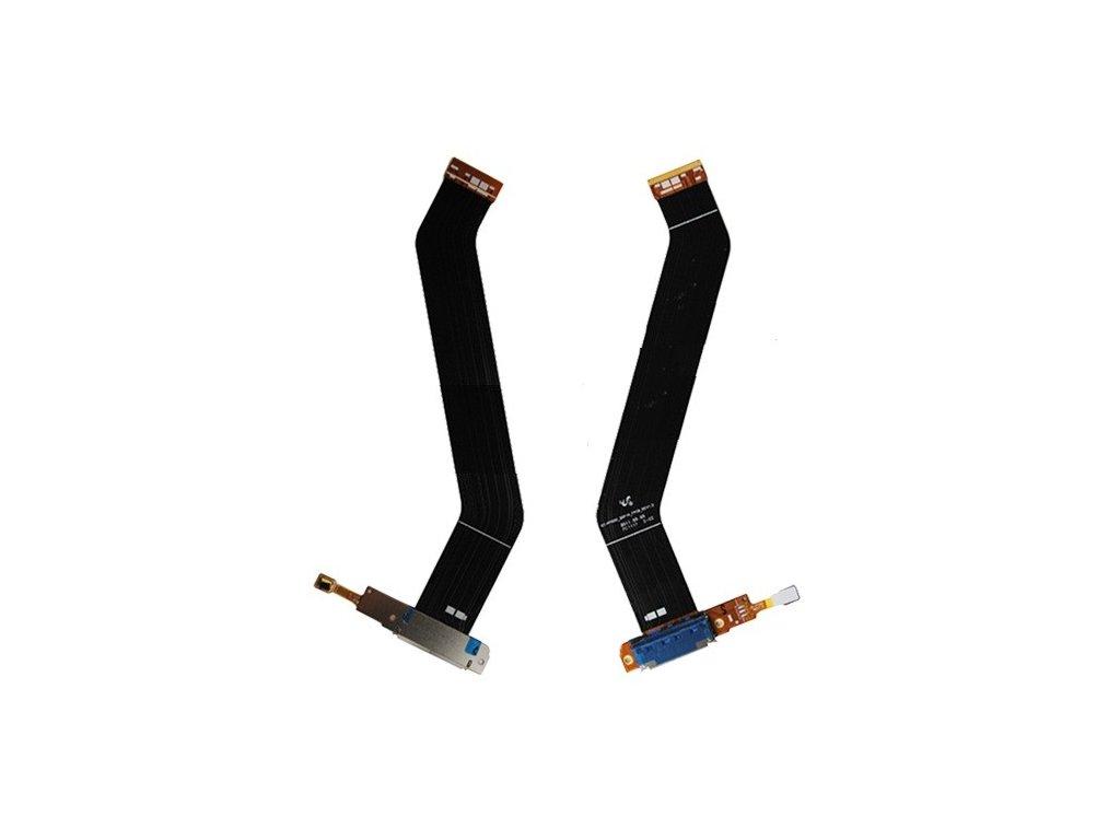 Samsung Galaxy TAB 10.1 - Výměna systémového konektoru
