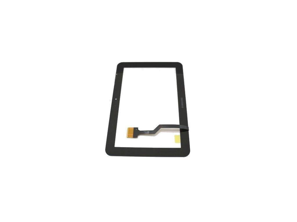 Samsung Galaxy TAB 8.9 - Výměna dotykového skla