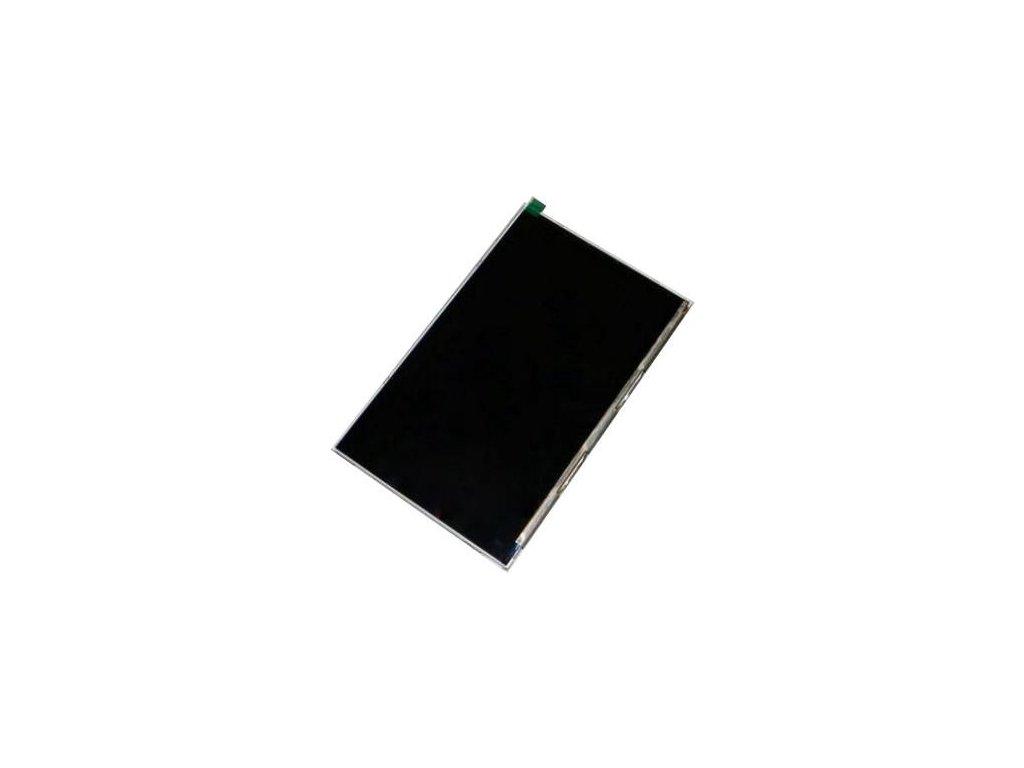 Samsung Galaxy TAB 7.7 P6200 - Výměna LCD displeje