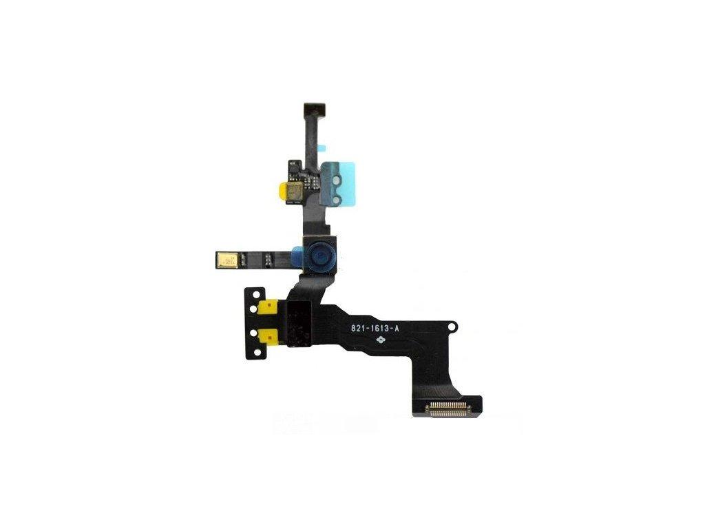 iPhone 5S - Výměna přední kamery