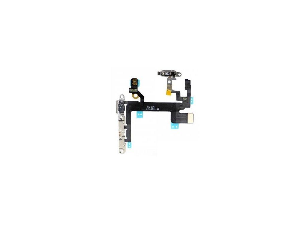 iPhone 5S - Výměna tlačítka on/off