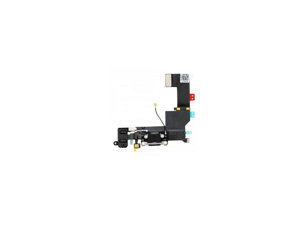 iPhone 5S - Výměna sluchátkového konektoru